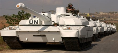 UN Tanks