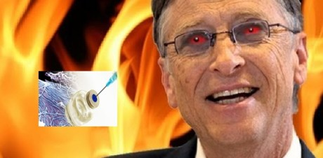 Bill Gates Ebola 1