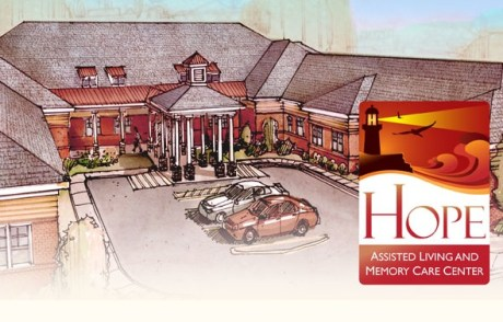 Hope Assisted Living & Memory Care center near Atlanta Georgia. Image Source.