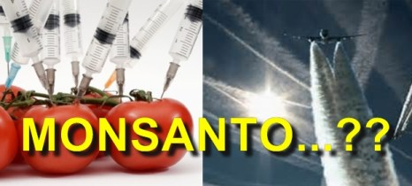 Monsanto deception