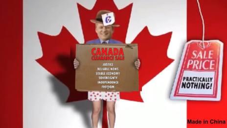 Canada banking