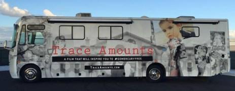 Trace Amounts bus 1