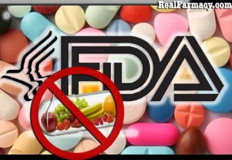 FDA-supplements