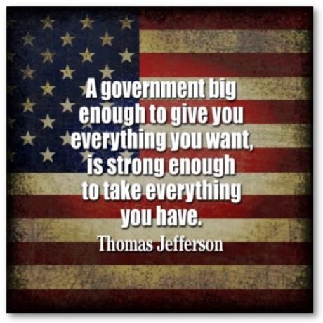 A-government-big-enough
