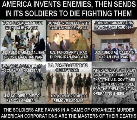 American Terrorism 1