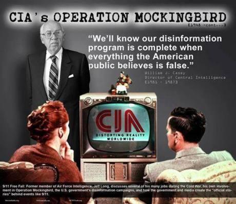 CIA Casey