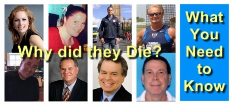 Holistic Doctors Murdered
