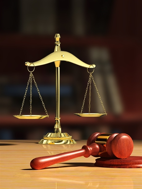 Justice-scales-gavel-460