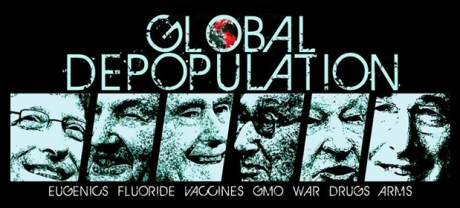 Population reduction 2