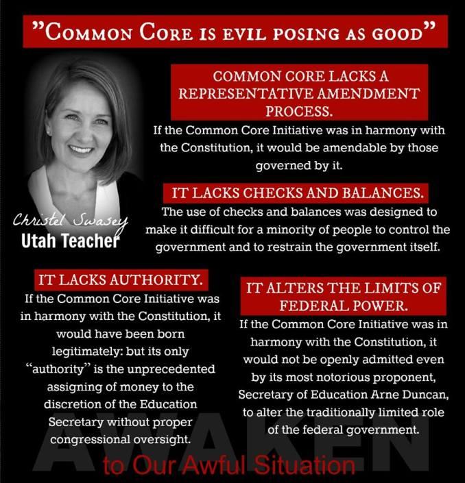 common-core-unconstitutiona