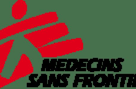 medicins-sans-frontieres-logo
