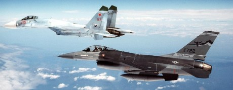 CIA-shoot-down-Russian-jet-in-Syria