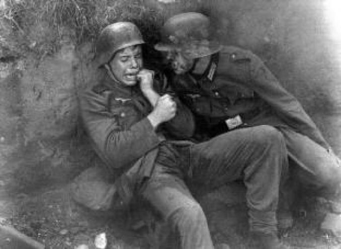 war Germans