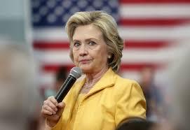 Hillary C insert