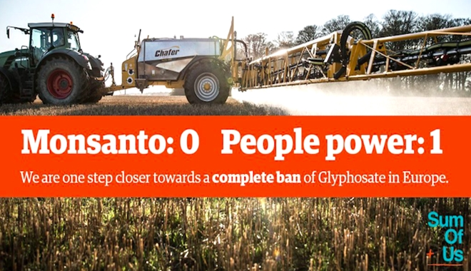 monsanto vs people