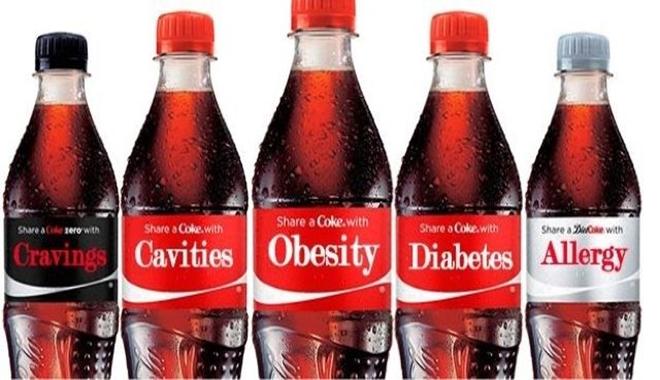 Coke diseases