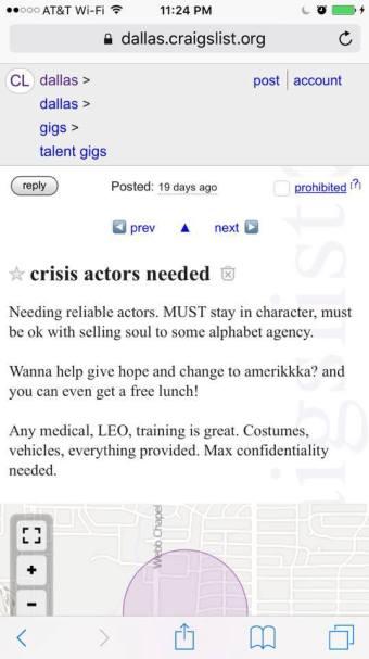 Dallas Craigs List