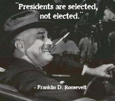 president-is-selected