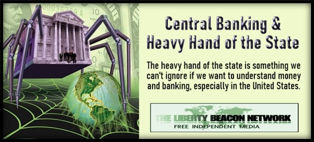 Central Banking & Heavy Hand of the State – FI 02 20 21-min