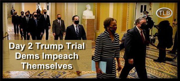 Dems day2 trump trl feat 2 10 21