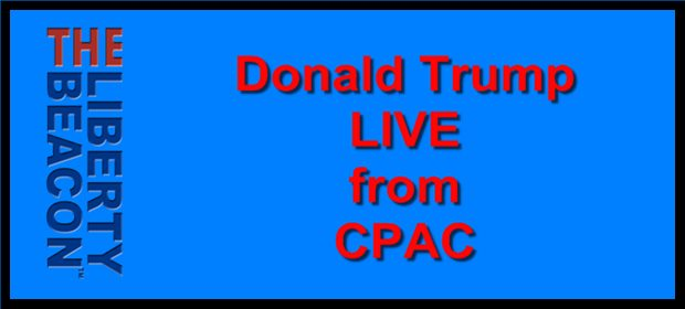 Donald Trump CPAC feat 2 28 21