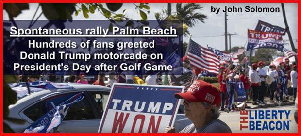 Fans Pres Day Trump FL feat 2 16 21
