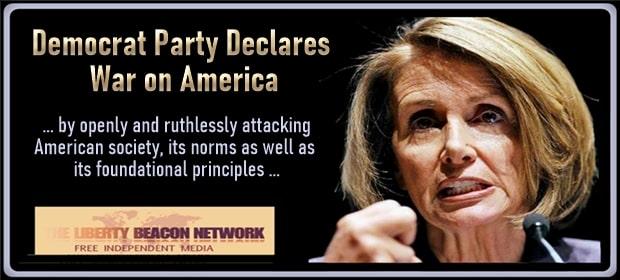 Democrat Party Declares War on America – FI 03 23 21-min