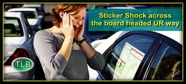 Sticker shock finance feat 3 23 21