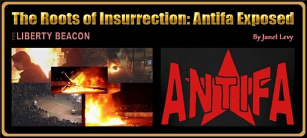 The Roots of Insurrection – Antifa Exposed – FI 03 11 21-min