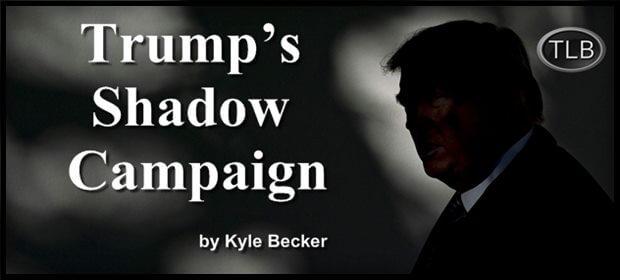 Trump Shadow gov KyleB feat 3 14 21