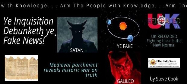 Galileo Satan