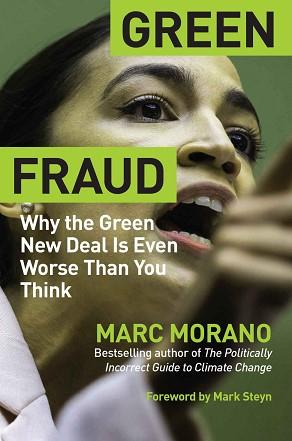 Green New Deal – Book