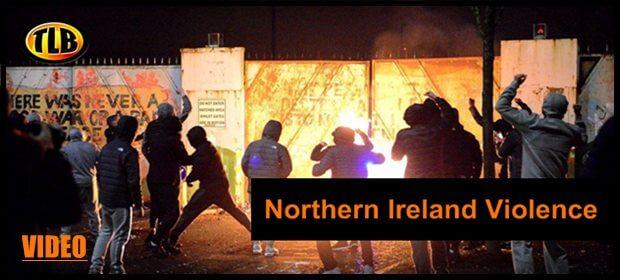 N Ireland violence feat 4 10 21