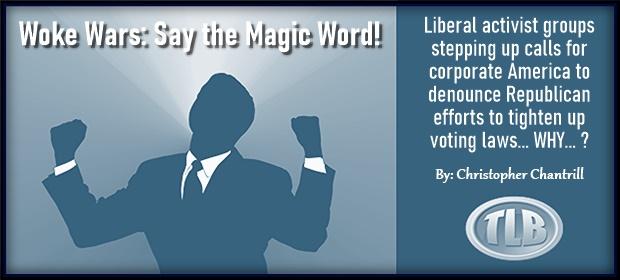 Woke Wars – Say the Magic Word – FI 04 06 21 Min