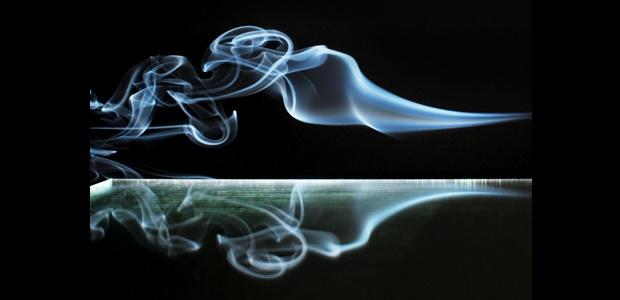 Smoke & mirrors – 1