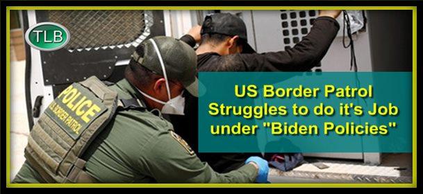 US Border Patrol Morale RT feat 8 23 21