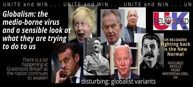 globalist variants