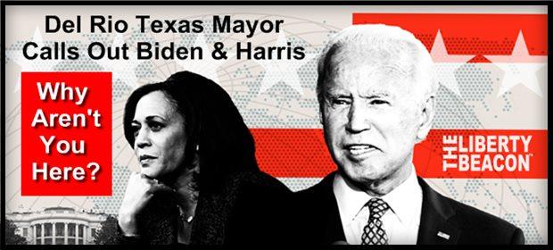 Biden Harris no border ZH feat 9 20 21