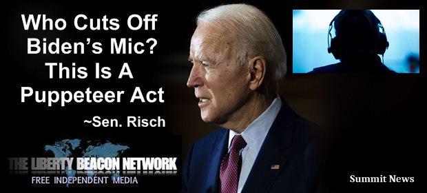 Biden mic switch SmtNews feat 9 15 21