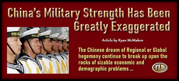 Chinas Military Strength Has Been Greatly Exaggerated – FI 09 03 21-min