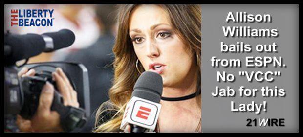 ESPN Williams quits Vax 21W feat 9 11 21