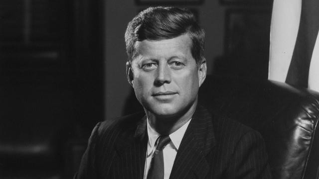 JFK – Kennedy