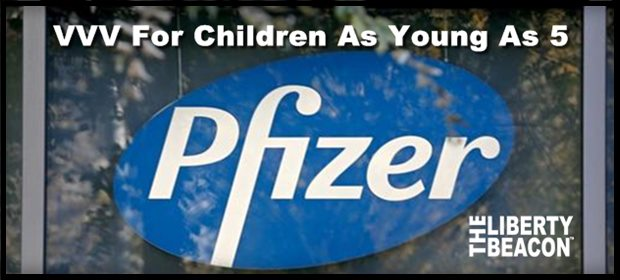 Pfizer vax for kids ZH feat 9 20 21