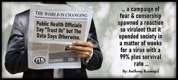 Public Health Officials Say Trust Us – But The Data Says Otherwise – FI 09 26 21-min