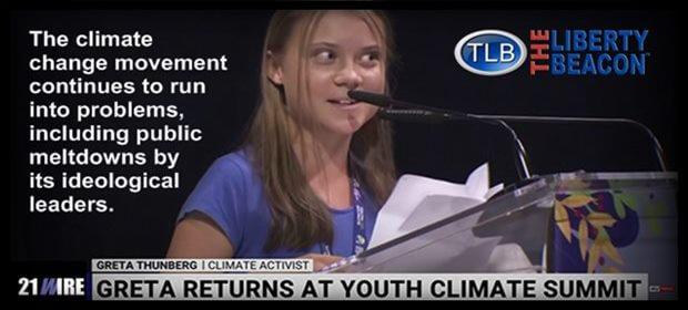 Greta Climate Meltdown 21W feat 10 3 21