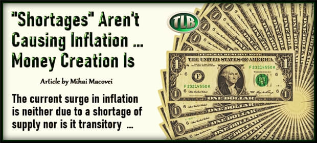 Shortages Arent Causing Inflation – Money Creation Is – FI 10 09 21-min