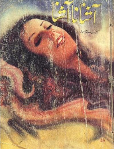 Ashna Na Ashna by Ilyas Seetapuri Pdf Download