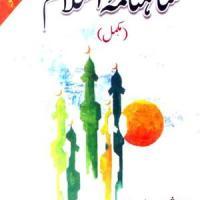 Shahnama e Islam Urdu By Hafeez Jalandhari Pdf