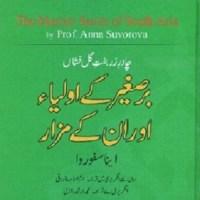Barre Sagheer Ke Auliya Aur Un Ke Mazar Urdu Pdf