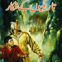 Tareekion Ke Shikar Novel By Sabir Ali Hashmi Pdf